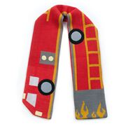 Kidorable - Fireman Scarf