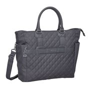 Hedgren - Diamond Touch Andreia Tote Bag Periscope Grey