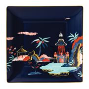 Wedgwood - Wonderlust Blue Pagoda Tray