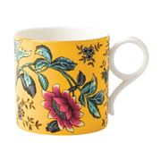 Wedgwood - Wonderlust Yellow Tonquin Mug Large