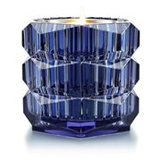Baccarat - Candleholder with Eclat de Nuit Scent Candle