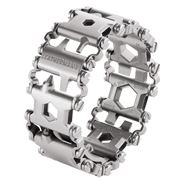 Leatherman - Tread Stainless Steel Multi-Tool