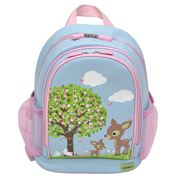 Bobble Art - Woodland Animals Small Backpack