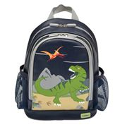 Bobble Art - Dinosaurs Small Backpack