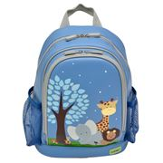 Bobble Art - Safari Small Backpack