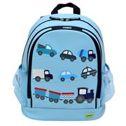 Bobble Art - Cars Large Backpack