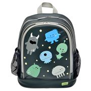 Bobble Art - Monsters Large Backpack