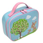 Bobble Art - Woodland Animals Lunch Box