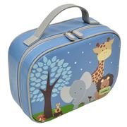 Bobble Art - Safari Lunch Box