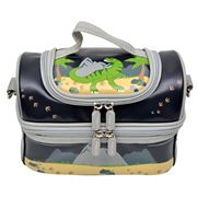 Bobble Art - Dinosaurs Large Lunch Box