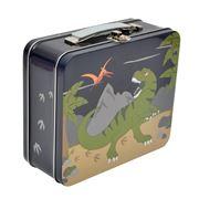 Bobble Art - Dinosaurs Tin Suitcase