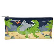 Bobble Art - Dinosaurs Pencil Case