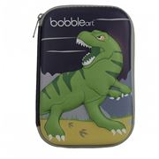 Bobble Art - Dinosaurs Hard Shell Pencil Case