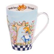 Cardew Design - Alice Through the Looking Glass Mug