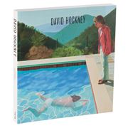 Book - David Hockney