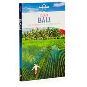Lonely Planet - Pocket Bali