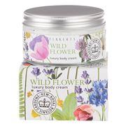 Fikkerts - Royal Botanic Gardens Wild Flower Body Cream