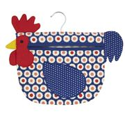 Ulster Weavers - Chicken Peg Bag