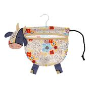 Ulster Weavers - Daisy Cow Peg Bag