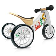Kinderfeets - Tiny Tot 2 In 1 Makii Trike