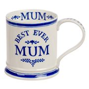 Dunoon - Iona Best Ever Mum Mug
