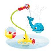 Yookidoo - Submarine Spray Whale