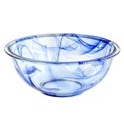 Pyrex - Watercolor Collection Blue Lagoon Mixing Bowl 2.4L