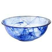 Pyrex - Watercolor Collection Blue Lagoon Mixing Bowl 3.8L