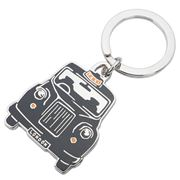 Halcyon Days - London Taxi Key Ring