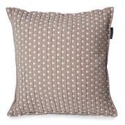 Lexington - Star Beige Cushion w/Insert 50x50cm