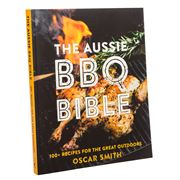 Book - The Aussie BBQ Bible