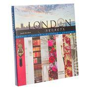 Book - London Secrets: Style Design Glamour Gardens