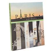 Book - Paris Secrets: Architecture Interiors Quarters Corner