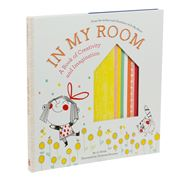 Book - In My Room: A Book of Creativity and Imagination