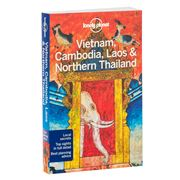 Lonely Planet - Vietnam Cambodia Laos & Nth Thailand