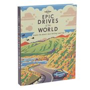 Lonely Planet - Epic Drives of the World