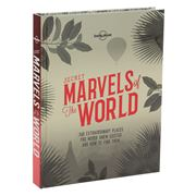 Lonely Planet - Secret Marvels of the World