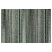 Chilewich - Skinny Stripe Spearmint Med Indoor/Outdo 61x91cm