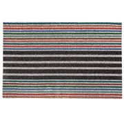 Chilewich - Mixed Stripe Candy Indoor/Outdoor Mat