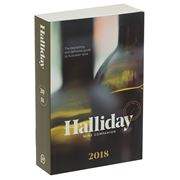 Book - Halliday Wine Companion 2018
