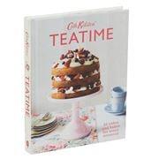 Book - Cath Kidston Teatime