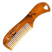 Gentleman London - Moustache Comb Tortoise Shell