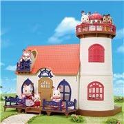 Sylvanian Families - Starry Point Lighthouse Set
