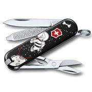 Victorinox - Classic Swiss Army Knife Space Walk