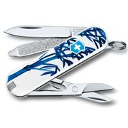 Victorinox - Classic Swiss Army Knife The Giant Panda