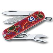 Victorinox - Classic Swiss Army Knife Turtles DownUnder