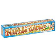 Games - Marble Games Set