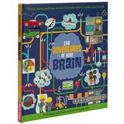 Book - The Adventures of Your Brain