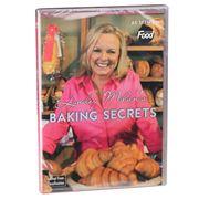 Lyndey Milan - Baking Secrets DVD