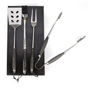 Schmidt Brothers - BBQ Ash Grill Set 4pce
